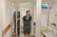 Суд заарештував на два місяці підозрюваного у вбивстві Даші Лук'яненко
