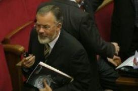 Как депутаты пытались уволить Табачника. Стенограмма