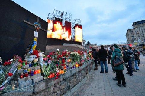 Движение в центре Киева перекроют до четверга