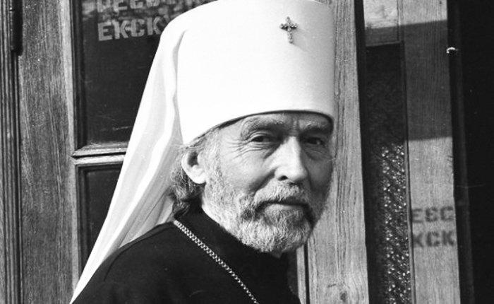 Патриарх Владимир (Василий Романюк), Предстоятель Украинской Православной Церкви Киевского Патриархата (1993–1995)