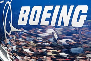 """Boeing создаст """"серьезные игры"""" для ВВС США"""