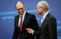 ЄС: Росія не виконує Женевські домовленості
