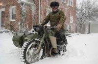 Мотоциклы совестких времен стали популярны у немецких коллекционеров