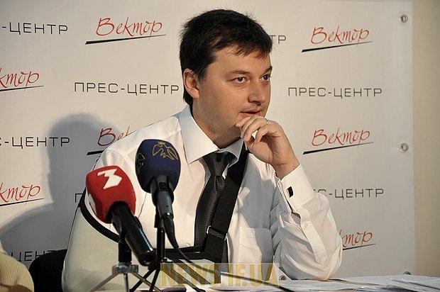 Юрій Соловей