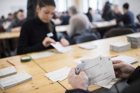 Швейцарцы отказались признать свою Конституцию выше международного права