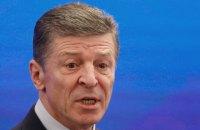 Козак сообщил о переговорах по Донбассу в Берлине без участия Украины