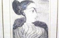 Литографию Пикассо, украденную у Лазаренко, нашли под забором