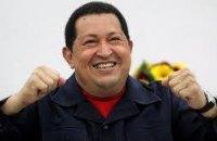 Чавес переміг на виборах у Венесуелі