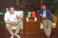 Україна і Китай хочуть разом досліджувати Місяць і Марс