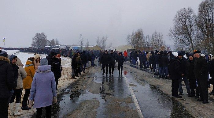 Коридор для Тимошенко