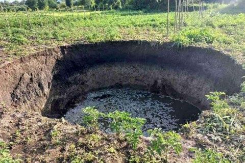 Вследствие ливня на Буковине повреждены четыре школы, разрушены 19 мостов