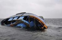 У Нігерії затонуло пасажирське судно, десятки людей зникли безвісти