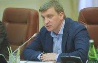 """Петренко сподівається, що Єфремов буде """"першою ластівкою"""""""