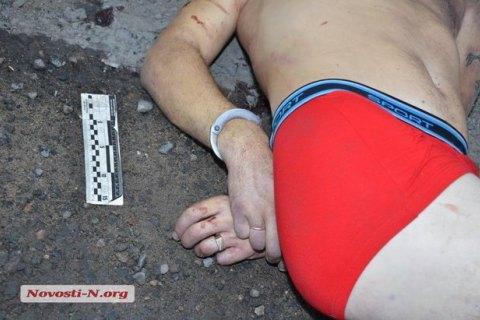 Житель Кривого Озера, у вбивстві якого звинувачують поліцейських, помер від кульових поранень