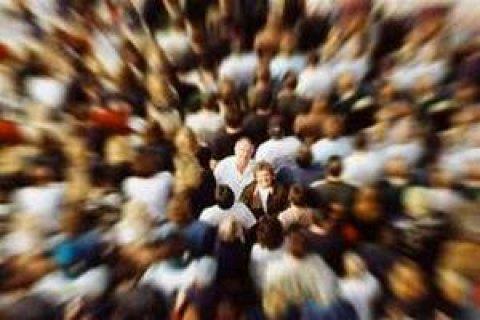 В 2017 году численность населения Украины сократилась до 42,4 млн человек