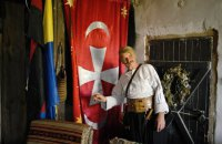 Назад у минуле: популяризуємо козацькі традиції