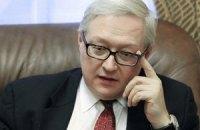 МЗС РФ виступило проти залучення США до контактної групи щодо Донбасу