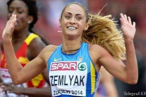 """Українка """"взула"""" Олімпійську чемпіонку на 400-метрівці"""