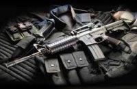 Палестинці ведуть боротьбу з незаконною зброєю
