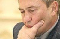 Черновецкий в школе усердно работал только на субботниках