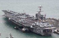Американський військовий корабель отримав дозвіл перетнути Босфор на шляху в Чорне море