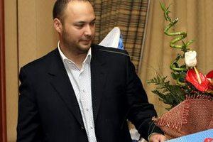 Американська влада подала запит на екстрадицію сина Бакієва