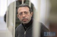 Суд продовжив Корбану термін утримання під вартою до 15 квітня