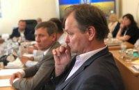 Депутат Пономарев на комитете оскорбил журналистов