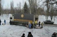 Допомогти вижити: в січні продуктові набори Фонду Ріната Ахметова отримають понад 16 тисяч жителів Донбасу