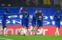 Определились два последних участника четвертьфинала Лиги чемпионов