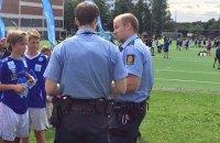 Гравці дитячої футбольної команди з Росії звинуватили норвежців в провокуванні бійки