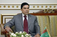 Президент Туркменистана назначил сына замглавы Ахалского велаята