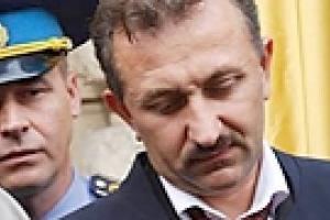 Экс-судью Зварича допустили на судебное заседание