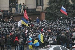 Ukrainian crisis: March 4 (live updates)