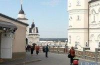 УПЦ МП подтвердила смерть монаха из Почаевской лавры в Киеве
