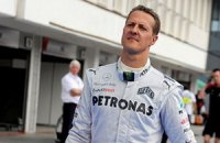 Менеджер Шумахера опровергла информацию о выведении гонщика из комы