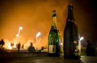 Кабмін підвищив мінімальну вартість ігристих вин до 109 гривень
