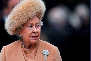 Королева Єлизавета II втратила двох собак