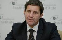 Шкиряк объявил о начале тотальной люстрации в ГосЧС