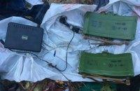 """Два диверсанти """"ДНР"""" пішли під суд за спробу влаштувати вибух на вокзалі Маруіполя"""