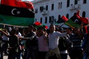 МИД РФ потдвердил нападение на посольство в Триполи