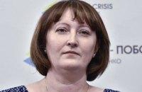 Солом'янський суд скасував закриття справи проти ексголови НАЗК Корчак