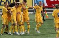 Україна (U-21) - Мальта (U-21) - 5:1. Риболовля вдалася