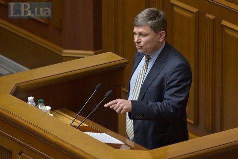 Фракція БПП відмовилася голосувати до прийняття рішення про ЦВК (оновлено)