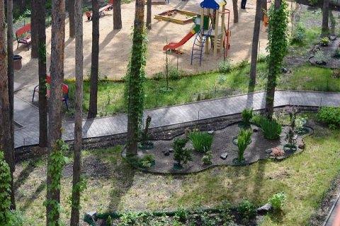 Мінрегіон має намір змінити норми висаджування і поливання дерев у містах