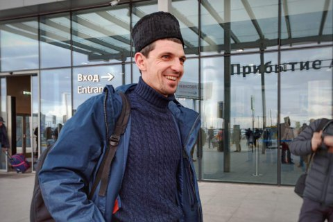 """Дело """"Хизб ут-Тахрир"""": в РФ суд вынес приговор первым пяти крымским татарам"""