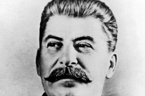 Росіяни назвали Сталіна найвидатнішою людиною всіх часів і народів