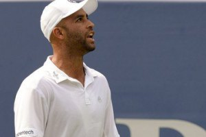 """US Open, день третий: Блэйк ушел красиво, а """"молодые таланты"""" снова разочаровали"""