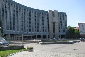 На сессию Днепропетровского горсовета не явились 32 из 64 депутатов