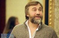Комитет Рады отложил решение по Новинскому (обновлено)